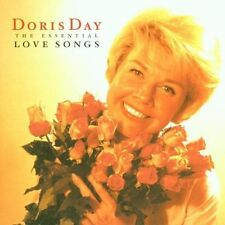 Doris Day Essential love songs (24 tracks) [CD]