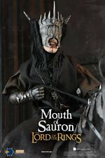 Ready Asmus Toys LOTR009 The Lord of Rings Mouth Of Sauron+Steed Figure Set p