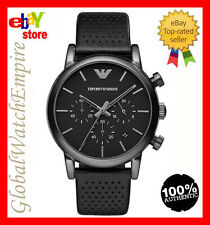 New Emporio Armani Classic style mens watch - AR1737 - RRP 295$