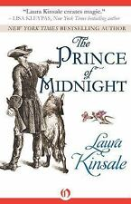 The Prince of Midnight by Laura Kinsale (2014, Paperback)