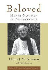 Beloved: Henri Nouwen in Conversation [With CD]