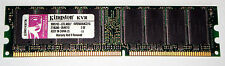 1 GB DDR-RAM PC-2100U non-ECC  'Kingston KVR266X64C2/1G' 9905193