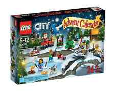 LEGO® City 60099 Adventskalender NEU OVP_ Advent Calendar NEW MISB NRFB