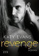 EV*01.12.2016 Revenge - Niemand außer dir von Katy Evans (2016, Taschenbuch)