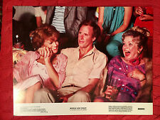 Middle Age Crazy 1980 20th Century Fox lobby card Ann-Margret Bruce Dern