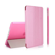 Smart Wake Leather Luxury Slim Case Cover for Apple iPad Air1 2 mini1 2 3 4 Pro