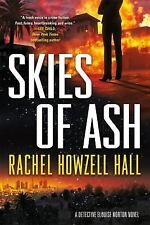 Detective Elouise Norton: Skies of Ash 2 by Rachel Howzell Hall (2016,...