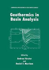 Computer Applications in the Earth Sciences: Geothermics in Basin Analysis...