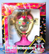 Sailor Moon Super S Rainbow Moon Chalice 1994 Bandai Japan vintage