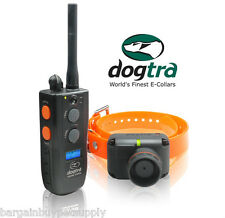 Dogtra 2500T&B Training and Beeper Remote Dog Trainer Waterproof 1 Mile 2500TB