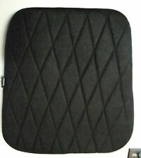 Motorcycle Driver Seat Gel Pad Cushion for Triumph Adventurer, Legend & Sprint