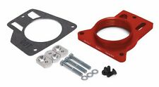 Airaid PowerAid Performance Throttle Body Spacer 99-07 Chevy Silverado 1500 4.8L