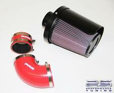 AS Performance Ford Focus ST225 Group A Induction Kit with Air Scoop Shield
