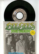 Bee Gees    -     Jive Talkin´