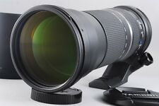 【Near Mint】 Tamron SP 150-600mm F/5.0-6.3 VC Di USD Lens For Canon