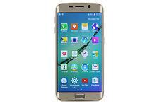 Samsung Galaxy S6 Edge SM-G925 32GB gold (Ohne Simlock) - Guter Zustand #917