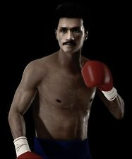 LUPE PINTOR 8X10 PHOTO BOXING PICTURE