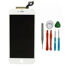 "Silver New iPhone 6S plus 5.5"" Replacement LCD Display Screen Digitizer Assembly"