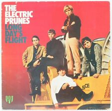 Long Day's Flight  The Electric Prunes Vinyl Record