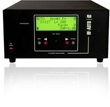 PALSTAR HF-AUTO 1800 WATT AUTOTUNER for Ham Radio