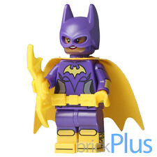 Lego Batman Movie Batgirl Minifigure ONLY from 70902 Catcycle Chase sh305