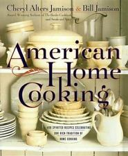 American Home Cooking by Bill Jamison, Cheryl Alters...