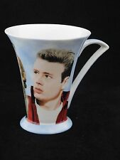 1999 James Dean Bone China Cup Mug by CMG Centric Red Shirt Photos