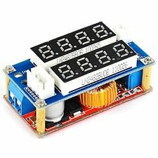 acc-168  5A Constant Current/Voltage LED Driver Battery Charging Module
