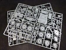 40K Ork Trukk on Plastic Frames