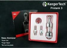 New Kanger Protank3 Protank 3 Rebuildable Cartomizer  with 2 Replacement Wick