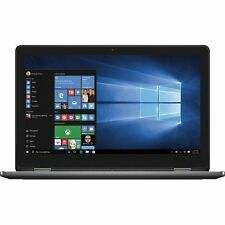 "Dell 15 7568 15.6"" 4K UHD Touchscreen, Intel i7-6500U, 8GB, 256GB SSD, WARRANTY"
