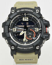 Casio G-Shock Men's Mudmaster Military Beige Watch GG-1000-1A5