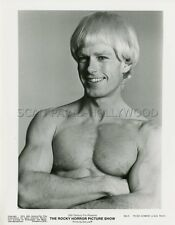 PETER HINWOOD THE ROCKY HORROR PICTURE SHOW 1975 VINTAGE PHOTO #12