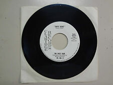"FIRST FOUR:Empty Heart 2:35-One And Only Man 2:46-U.S.7"" 1966 Claridge Recs.DJ"