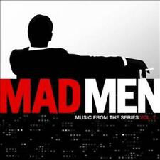 Ost - Mad Men (Music from the Television Series) - CD