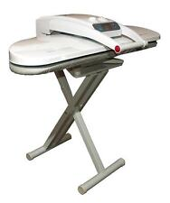 Extra Large Ironing Steam Press 1800 Watts Includes Press Stand! By Speedy Press