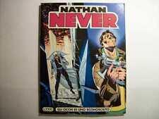 NATHAN NEVER N° 9  -  OTTIMO ! ( n2a)