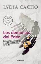 Los Demonios Del Edén by Lydia Cacho (2015, Paperback)