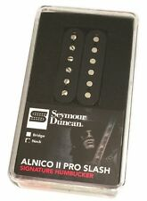 11104-06-B Seymour Duncan APH-2n Slash Alnico II Guitar Neck Humbucker Pickup