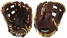 "Mizuno Franchise 12.5"" Baseball Outfield Glove GFN1250B2"