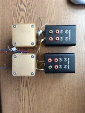 PA0901A  6bq5 Audio Output Transformer (single Ended)