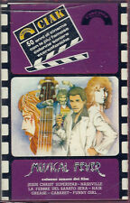 MUSICASSETTA -  VARIOUS - MUSICAL FEVER                                     (20)