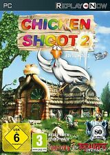 Chicken Shoot 2 [PC Download] - Multilingual [E/F/G/I/S]