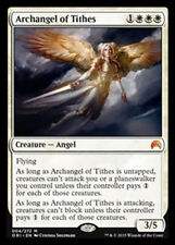 Archangel of Tithes x4 PL Magic the Gathering 4x Magic Origins mtg card angel