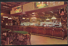 America Postcard - Golden Nugget Gambling Hall, Saloon, Las Vegas, Nevada DR49