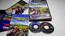 MARIO KART: DOUBLE DASH + ZELDA COLLECCTOR´S (  GAMECUBE/WII-PAL- ESPAÑA) (4)
