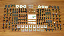 Front End Sheet Metal Hardware 210pc Kit Chevy Pickup Truck Chevrolet GMC