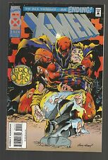 X-Men #41 (Feb 1995, Marvel) Legion Quest Part 4 Of 4, Magento,  b68
