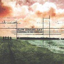 Audio CD Farewell to the Familiar  - Slow Coming Day VeryGood