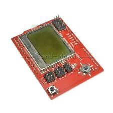 LCD4884 LCD Joystick Shield v2.0 4884 LCD Expansion Board F Arduino Raspberrypi